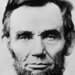 Abraham Lincoln, (1809 - 1865), the 16th President of the United States of America.   (Photo by Alexander Gardner/Getty Images)